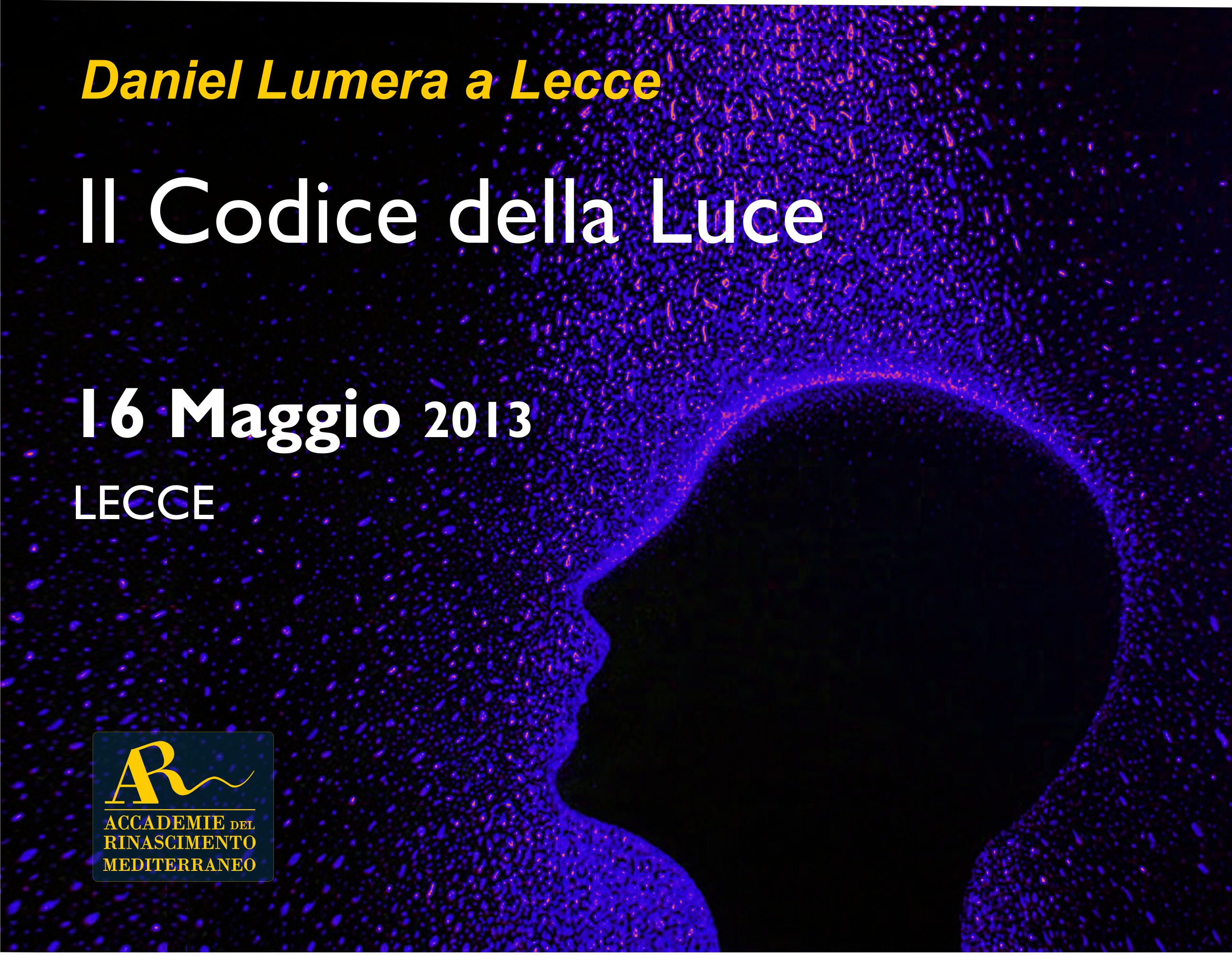 Il Codice della Luce