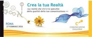 Testatina FB - Crea la tua realtà 27febr