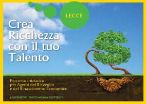 Cartolina Crea Ricchezza_Bologna 2016