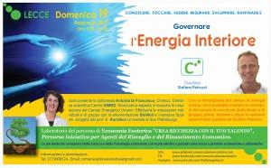 Energia invito