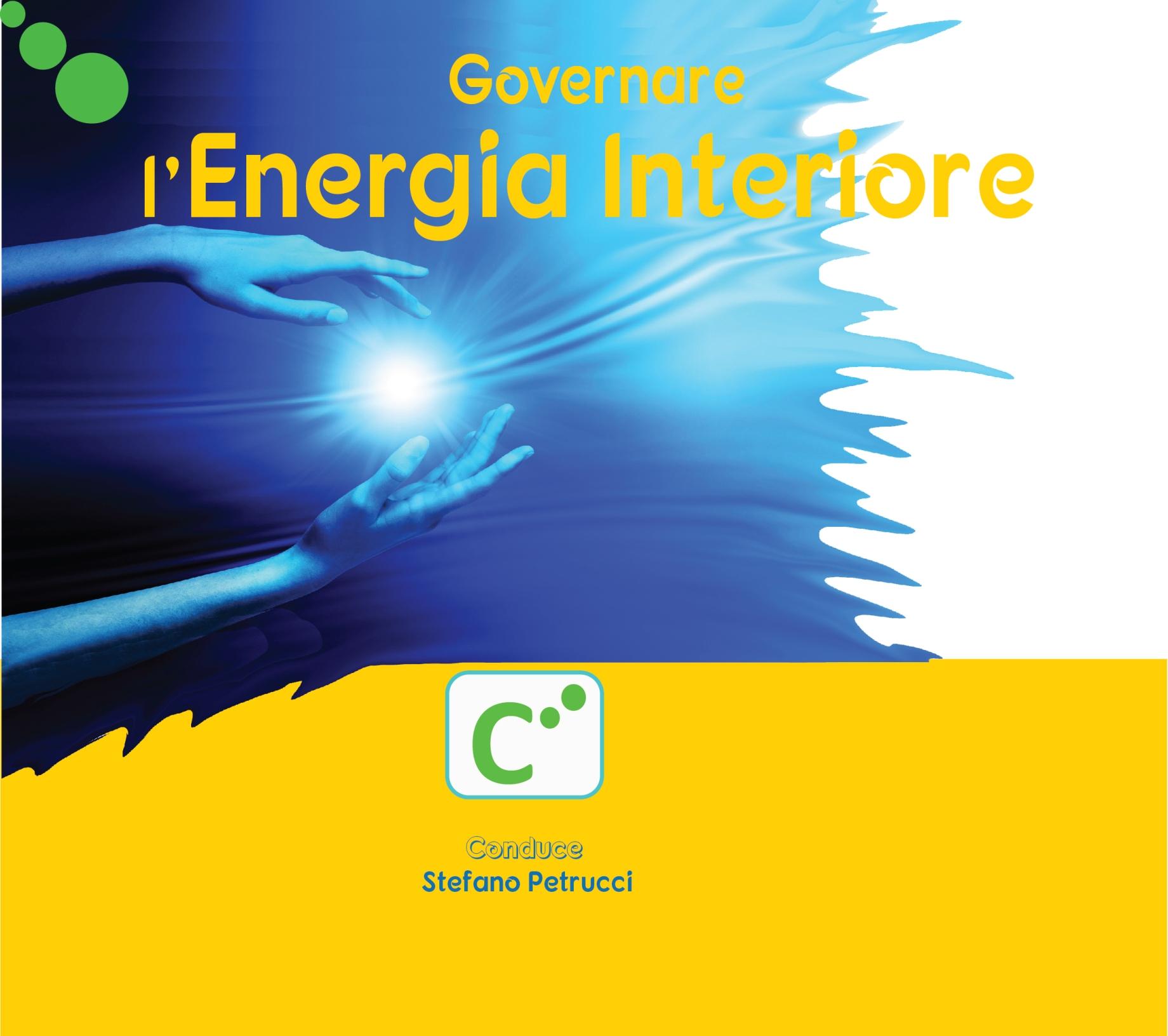 Governare l'Energia Interiore