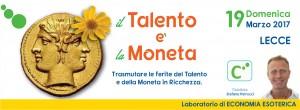 Moneta e Talento FB
