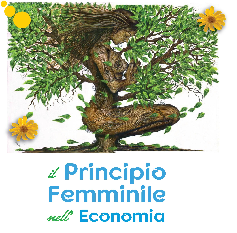 Il Principio Femminile nell'Economia